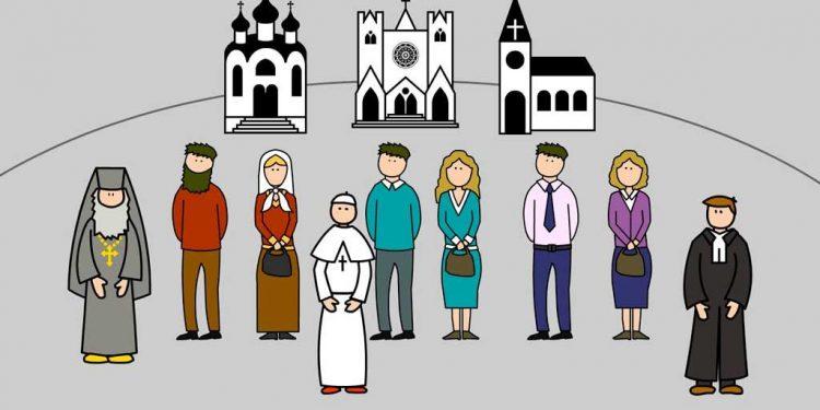 Repensando el ecumenismo en tiempos de Pandemia
