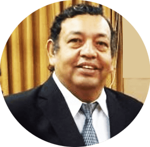 Dr. Bernardo Campos